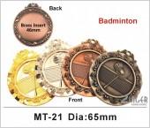 MT-21 Badminton