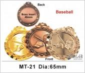 MT-21 Baseball