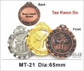 MT-21 Tae Kwon Do
