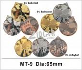 MT-9A